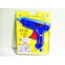 Пістолет для сух.клею YD-03 60W D1,1см кноп.385036