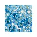 Бісер блакит.66010 PRECIOSA Чехія (50гр)