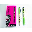 Ручка масл.HO-150 Hiper Sport 0,7мм синя (10шт)