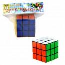 Кубик Рубик 588 (288шт) в кульке бол.5.8см