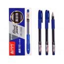 Ручка гелева 979 «Black pearl» СИНЯ (12шт/144/2880)