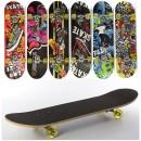 Скейт MS 0321-1 (6шт) 78,5-20см