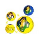 Мяч футбольний MS 1770 (30шт) ПУ, 400г, мікс(футб,команди)