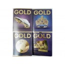 Зошит 48л. кл.Super Gold 12333,334