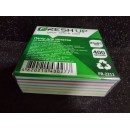 100411 FR-2211 Блок мікс 85*85*400л нкл (30шт)