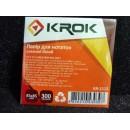 100401 KR-1112 Блок бел. 85*85*300л кл (48шт)