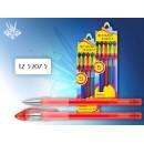 Н-Р гель неон TZ-5207-5 (24/144)