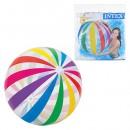 Мяч 59065 (24шт) 107см,в кульке,25-26см