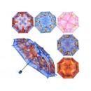 Зонт дит.складний
