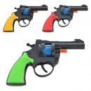 Пистолет А 1 (432шт) на пистонах,12см