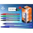 Ручка TZ-927 А СИНЯ (50/2000)