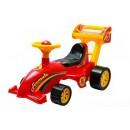 Автомобіль для прогулянок Формула 3084 (2шт)