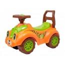 Автомобіль для прогулянок 3268 помаранч.(4шт)
