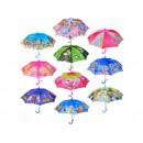 Зонтик - трость детский Мультики 98