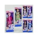 Кукла 2811 D (144шт) в кор-ці