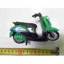 NT Мотоцикл 9000