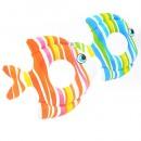 Круг 59223 (36шт) Тропические рыбки, 83-81см, 2цвета, 3-6лет