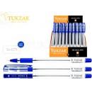 Ручка TZ-1273 син.0.5мм (60/1200)