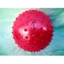Мяч массажный OS-3108 (100шт)
