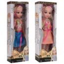 Кукла 9284B (48шт) 32см,муз,в кор-ке,11,5-35-6,5см