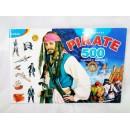 500 наклейок Pirates (рос/укр) (35)
