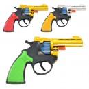 Пистолет А 2 (432шт) на пистонах,12см