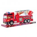 ZY Пожарная машина 8822 (60шт) инер-я,34-14-10см