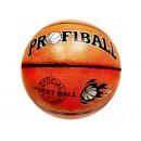 Мяч баскетбольный PROFIBALL EV 3158 (20шт) размер 7, ПВХ