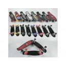 Скейт Пені борд S-00635 Best Board світ.колеса d-6см (8шт)