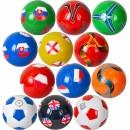 Мяч футбольний 396-6 /14-134 ПВХ