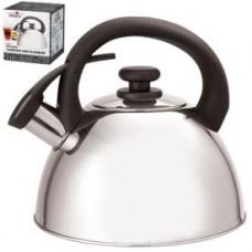 Чайник SS 2.5л двойное дно МH-0238 (12шт)