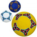 Мяч футбольный VA 0036 (50шт) размер 5, резина Grain, 350г