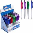 Ручка 219 синя U-Fachion (60/2400)