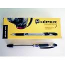 Ручка масл.Hiper Max Writer HO-335 синя 0,7мм (10/2000) 2500м