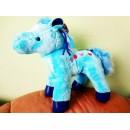 Лошадь МР 0343 (72шт) 4цв