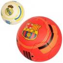 Мяч футбольный  MS 1661 (100шт) размер 2, MINI