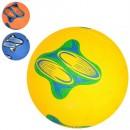 М'яч футбольний VA 0071 (30шт) резина Grain, розмір 5