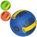 М'яч футбольний VA 0064 (30шт) резина Grain, розмір 5