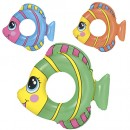 BW Круг 36111 (24шт) рыбка, 3 цвета, 81-76см