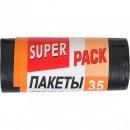 Мусор.пакет 35л./15шт (50/100)