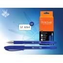 Ручка TZ-4764 чорна (24/1200)
