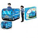 Палатка M 3716 (18шт) автобус,112-72-72см