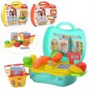 Магазин MJX8015-7016-6015 (48шт) от 22дет в чемодане
