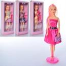 Кукла 1822-2 (48шт) 30см, шарнирная, в кор-ке, 13-33,5-5,5см
