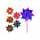 Ветрячок M 1750 (500шт)  микс цветов, 36,5-14-5см