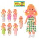 HU Кукла 1010 (216шт) Алиса 25см