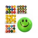 М'яч дитячий фомовый MS 3268 (240шт) 7,6см,12шт в кульку 23-30-7,6