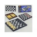 Шахмати 3038  3в1 нарди,шашки,шахмати