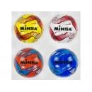 Мяч Футбольний С 40114 (100) №5 - 4 кол, 280-290 гр