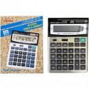 Калькулятор CT 912 великий 21х15х3,5 см